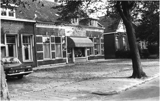 de-oude-winkel